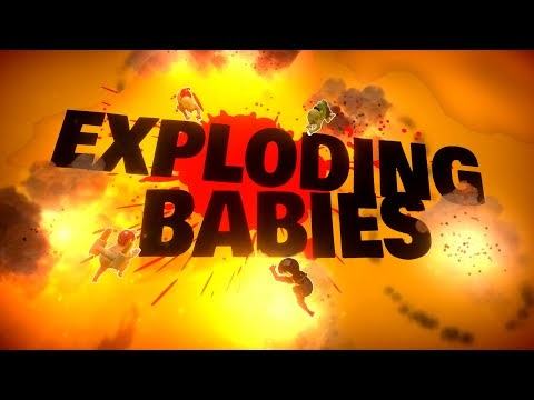 Exploding Babies Review | Story | Gameplay