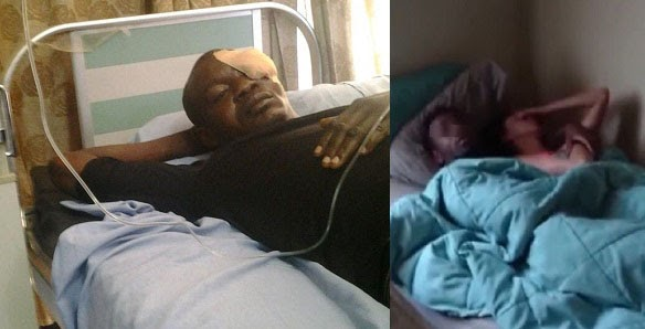 Man sleeps with his neighbor's wife… then he beats her husband after he caught them
