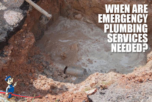 Do You Need Routine Or Emergency Plumbing Services?