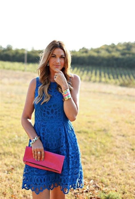15 Pretty Perfect Summer Wedding Guest Outfits   Wedding