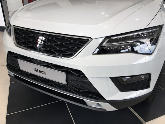 DMKEITH in York sneak preview on 13th August - Seat Ateca Forums