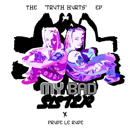 Pump Your Kicks w/ My Bad Sister (preview) by Prude leRude