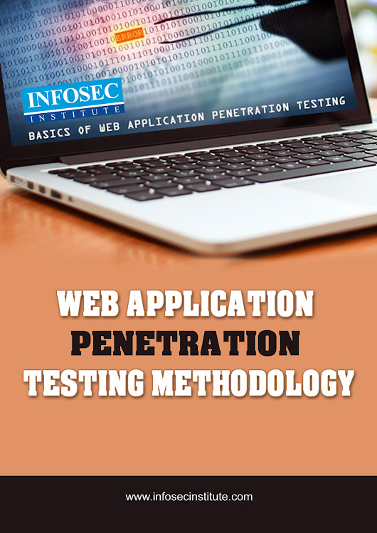 Web Application Penetration Testing Methodology eBook - InfoSec Resources