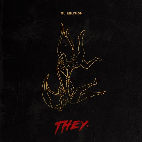 Nü Religion EP by THEY.