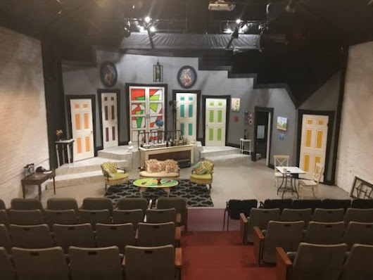 Historic Flowertown Players Theatre in Summerville: A Reminder of the Traditional South Carolina Communities | Charleston Daily