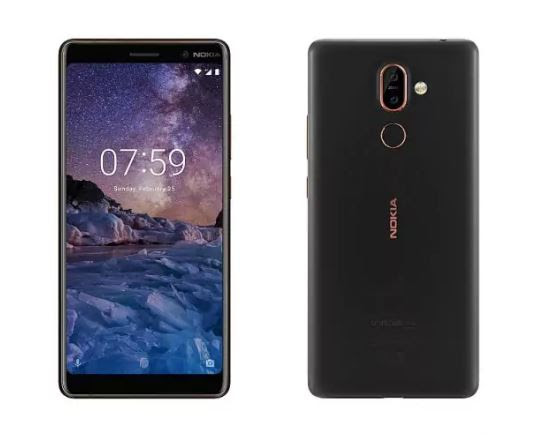 Nokia 7 Plus User Guide Manual Tips Tricks Download