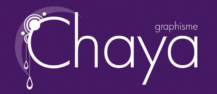 Chaya Graphisme