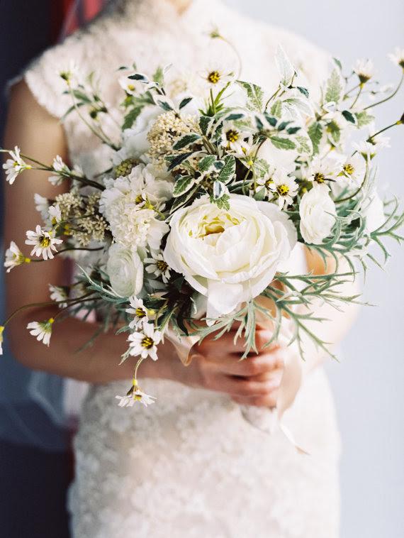 wedding flower uk