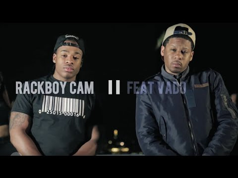@RACKBOY_CAM FEAT @VADO_MH - EVERYTHING BE LITT - PROD BY @LEEONTHEBEATS - MIXED & MASTERED BY @DOCTORSOUNDMIX - DIRECTED BY @NIMIHENDRIX