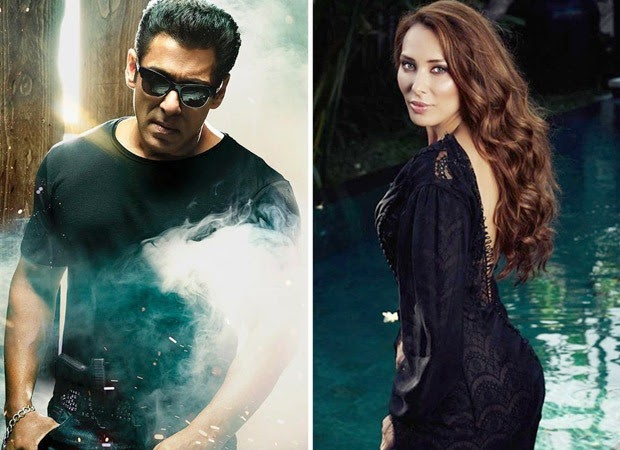 Out of the 4 songs in Radhe - Your Most Wanted Bhai, 2 are sung by Iulia Vantur