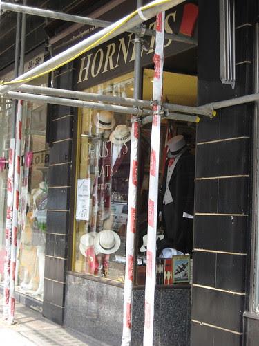 Hornets store