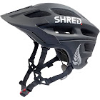 Shred Optics Short Stack Helmet Mcgazza Forever, XS/M