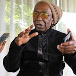 Mukanya Speaks His Mind – Nehanda Radio - Nehanda Radio
