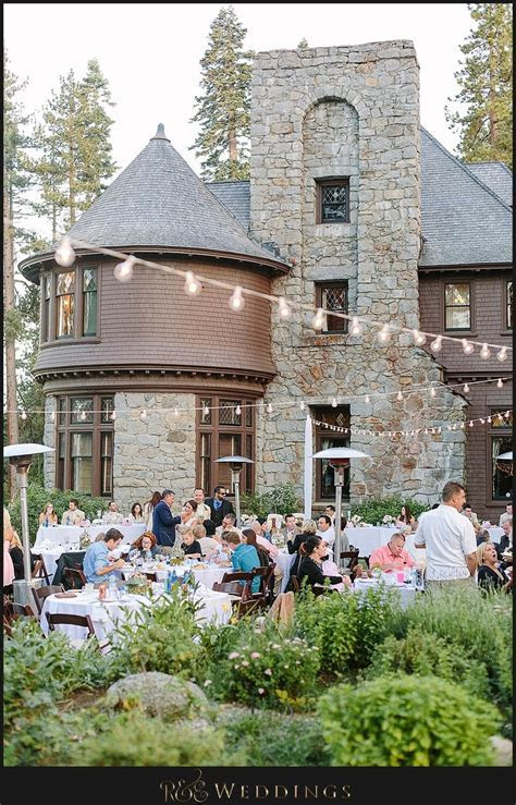 66 best Lake Tahoe Weddings images on Pinterest   Lake
