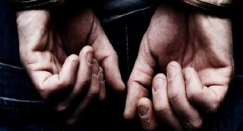 Συνελήφθη 25χρονος για κατοχή ναρκωτικών στο Βαρθολομιό Ηλείας