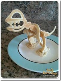 Pancake Dino
