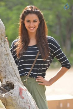 Disha Patani New Pics - 17 of 27