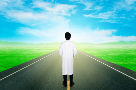Awakening – The Road to Solo Private Practice | HospitalRecruiting.com