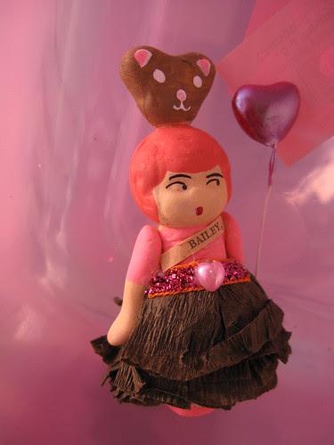 Teddy Queen! 4