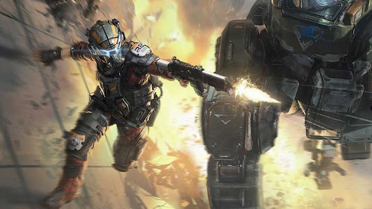 Titanfall 2 gameplay trailer is all about single-player, Jack and BT-7274