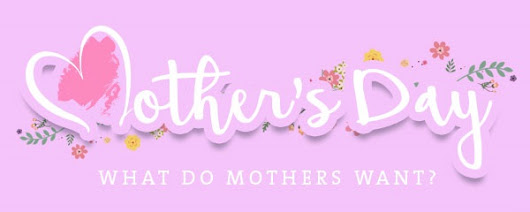 What Do Mothers Want? - Red Letter Days Blog