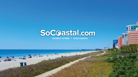 SoCoastal Acquires Myrtle Beach Golf Packages Company
