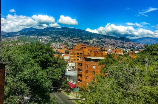 Cost Of Living in Medellin, Colombia: Penthouse Edition - WanderingTrader: Travel Blog. Living Overseas. Day Trading.