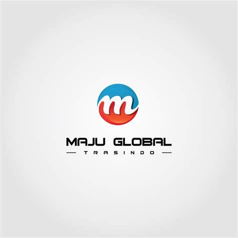 sribu desain logo desain logo  perusahaan rental mob