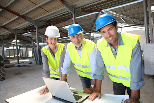 Construction Business Loans - Silver Rock Funding