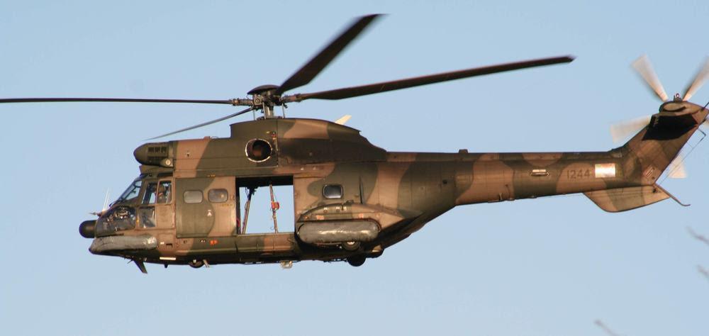 Resultado de imagen para helicóptero Oryx (Atlas)