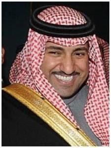 Pemilik PSI, Putera Turki bin Abdullah