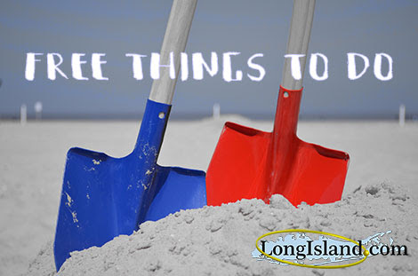 Free Things to Do on Long Island