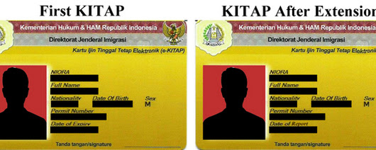 Unlimited Validity of Extension to ITAP (Izin Tinggal Tetap)