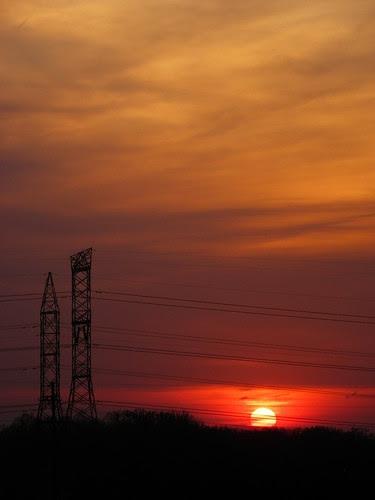 4.13.2010 Palos Hills sunset (17)