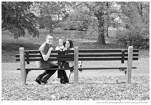 Arnold Arboretum Family Photo Session - Beautiful, fun genuine