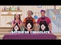 Canción Batido de Chocolate de Pica Pica