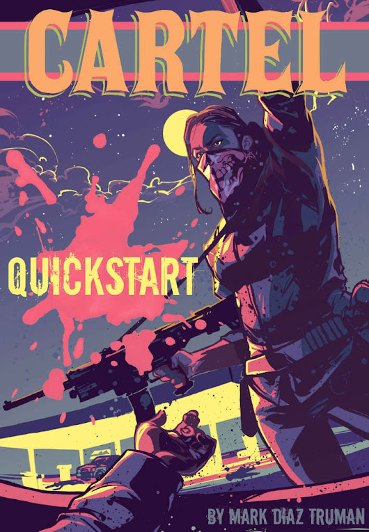 Cartel: Quickstart