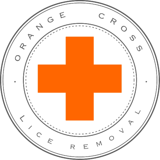 On Lice | Orange Cross Lice Removal