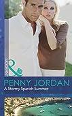 A Stormy Spanish Summer (Mills & Boon Modern)
