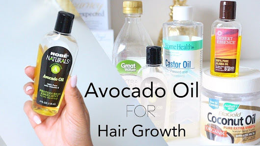 Avocado hair oil: benefits and how to use it