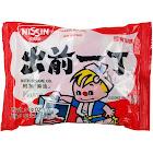 Nissin Sesame Demae Instant Noodles - 3.5 oz bag