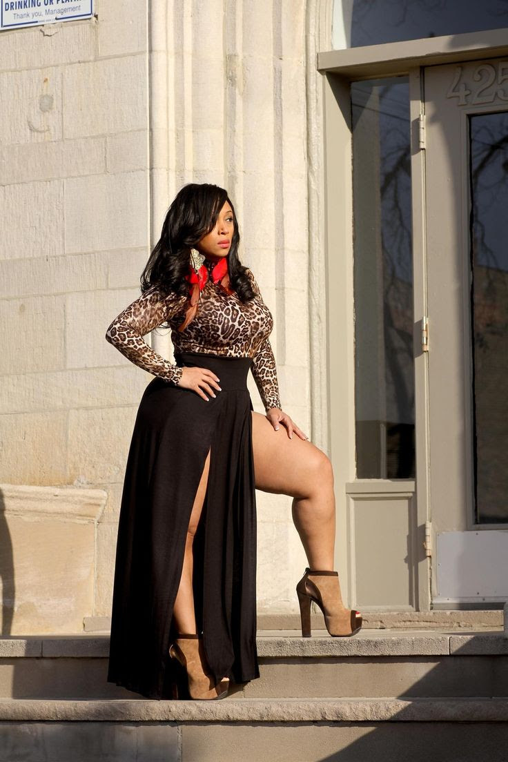 21st Birthday Outfit Ideas Plus Size