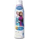 Pure Sun Defense Frozen Sunscreen Spray Broad Spectrum, SPF 50, 6 fl oz by PilotMall.com