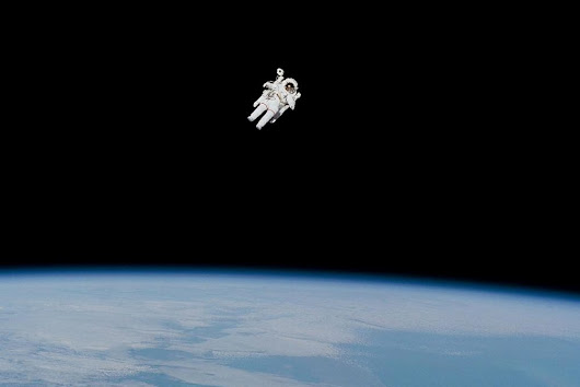 What Is Escape Velocity?