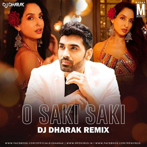 saki saki remix dj dharak   single dj