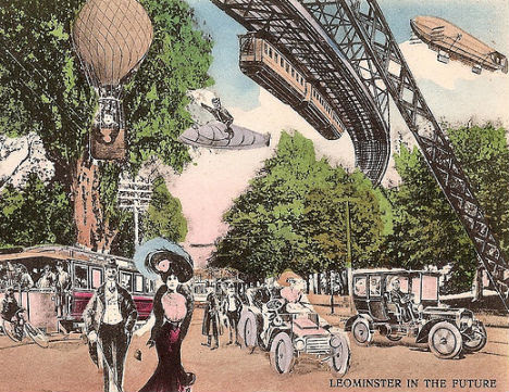 Future postcard 4
