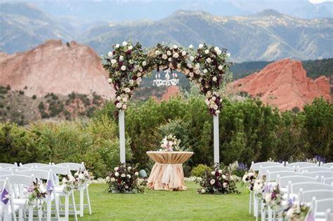 Garden of the Gods Collection   Venue   Colorado Springs