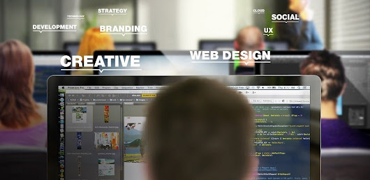5 Reasons To Hire A Pro For Your Web Design