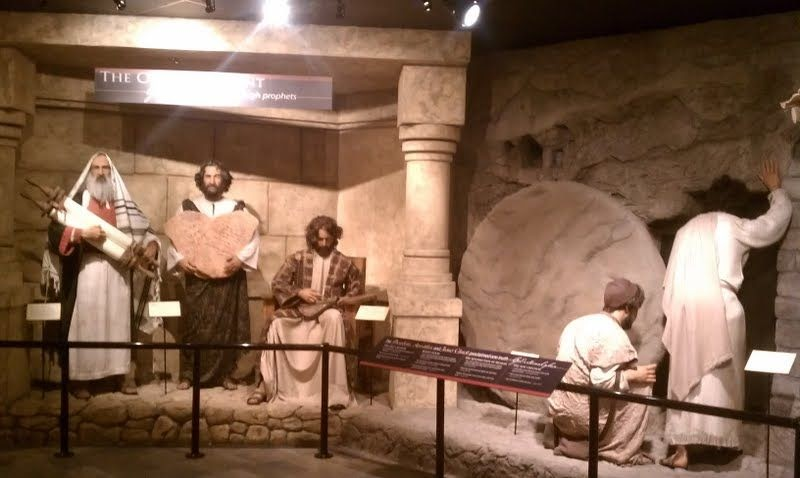 Review Of The Creation Museum