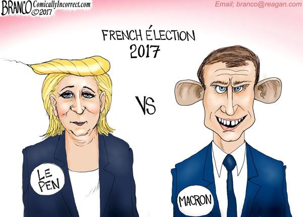 Le Pen 600 CI